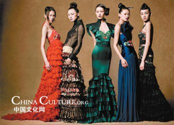 From Minority Culture To Global Fashion Chinese Cuties Embrace World Stage Study In China